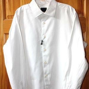 David Donahue   Shirt TRIM 17   34-35 NEW